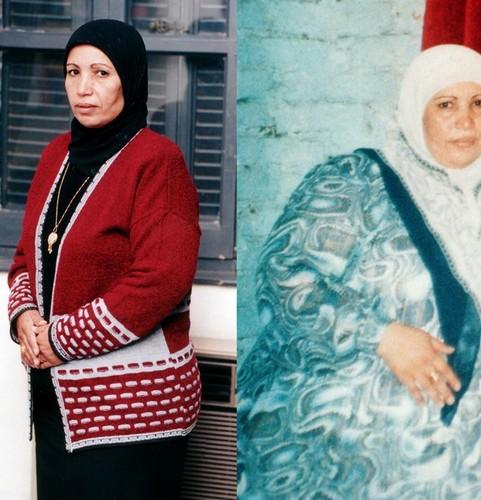 سميرة كان وزنها 150 كيلوجراما قبل الجراحة وبعد الجراحة فقدت 80 كيلوجراما من وزنها ليستقر الوزن عند 70 كيلوجراما